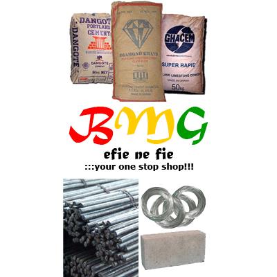 BMGhana.com